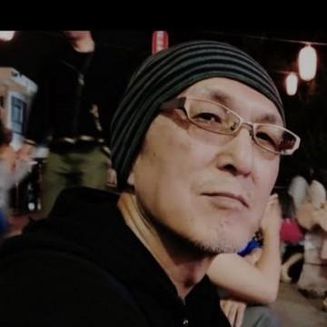 Yoshiki Saitoh